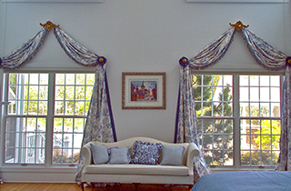 Upholstery | Longbridge Upholstery & Window Treatments | Morristown, NJ | (973) 538-7077<br/>(908) 879-2599